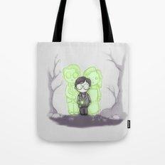 Sorcerer's Stone Tote Bag