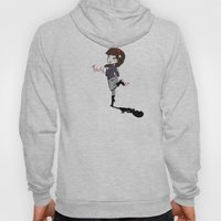 Touch Me ! Hoody
