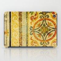 Mosaic Floor 2 iPad Case