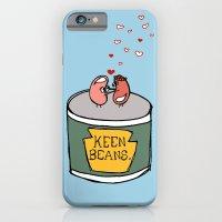 Keen Beans iPhone 6 Slim Case
