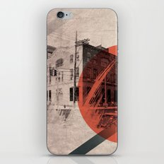 Golden Goose (i) iPhone & iPod Skin