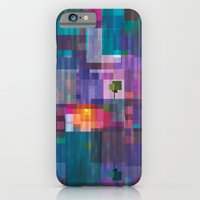 Abstract 10 iPhone 6 Slim Case