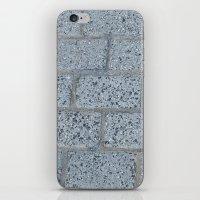 Family Stone iPhone & iPod Skin