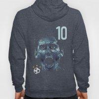 Messi Hoody