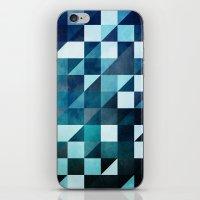 GEO3073 iPhone & iPod Skin