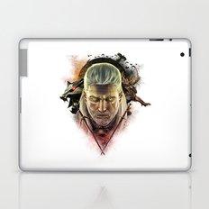 The Witcher Laptop & iPad Skin
