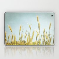 Hazy Lazy Skies Laptop & iPad Skin