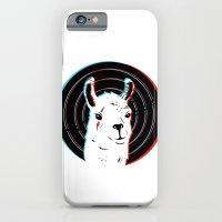 Llamalook iPhone 6 Slim Case