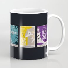 Bond #1 Mug