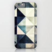 iPhone Cases featuring GLYZBRYKS by Spires