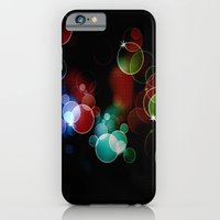 iPhone & iPod Case featuring Lights by Digital-Art