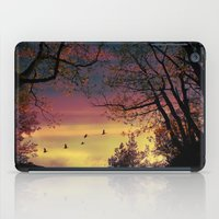Catch of the day iPad Case
