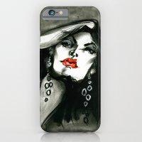 Vermilion iPhone 6 Slim Case