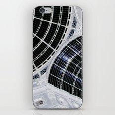 Milan 2 iPhone & iPod Skin