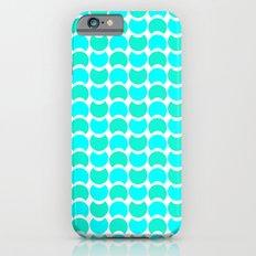 HobNob Sea Large iPhone 6 Slim Case