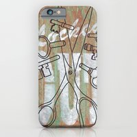 Locked Out? get some more keys cut yeah! iPhone 6 Slim Case