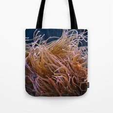 Sea Anemone Tote Bag