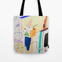 TORNASOL Tote Bag