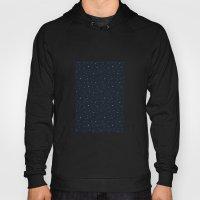 Space Pattern Hoody