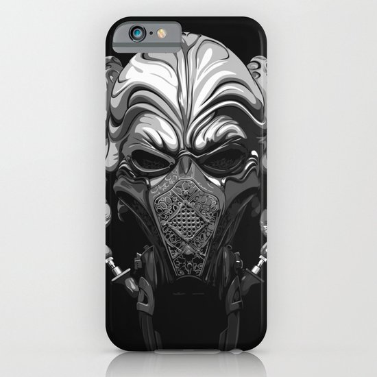 Master Pilot iPhone & iPod Case