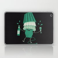 Lights Out Laptop & iPad Skin
