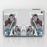 + Take Care II + iPad Case