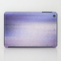The Blue Hour iPad Case