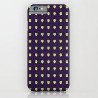 Famous Capsules - Mars A… iPhone 6 Slim Case