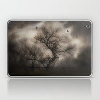 Svetlana's Tree Laptop & iPad Skin