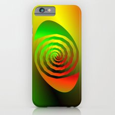 Together Entwined as One iPhone 6 Slim Case