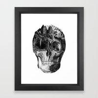 The Final Adventure Framed Art Print