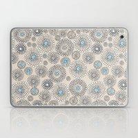 Flower Bubble Laptop & iPad Skin