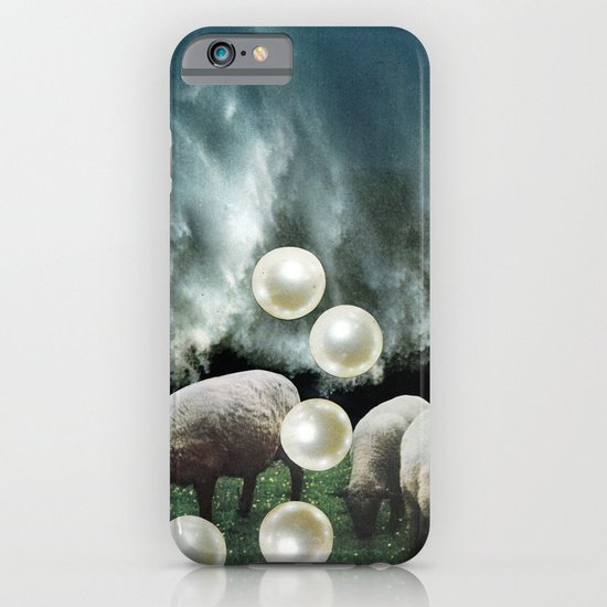 PEARLS iPhone & iPod Case