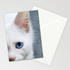 Turkısh Van Cat Stationery Cards