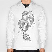 Mask 01 Hoody