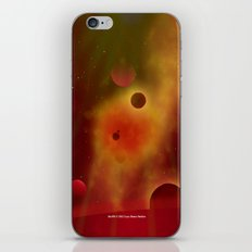 BLOOD KLOTZ 056 iPhone & iPod Skin