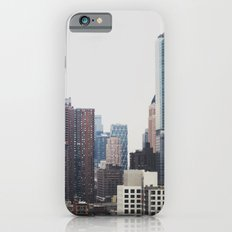 Midtown Manhattan iPhone 6s Slim Case