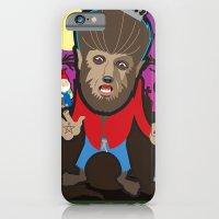 King Of Pentacles iPhone 6 Slim Case