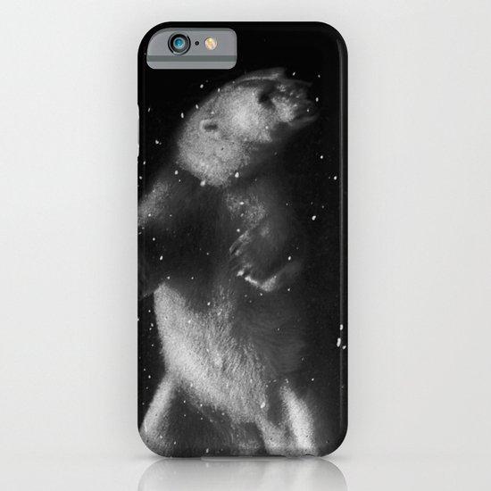 Polar Bear Dream iPhone & iPod Case