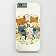 Fox Friends iPhone 6 Slim Case