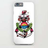 Ancla iPhone 6 Slim Case
