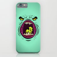 HUNGRY iPhone 6 Slim Case