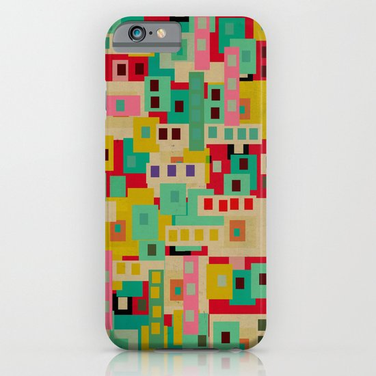 the west end iPhone & iPod Case