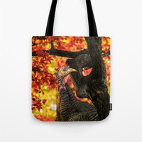 HAPPY THANKSGIVING   FRO… Tote Bag