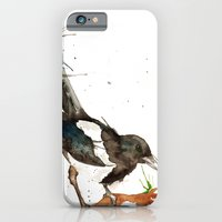 Two for Joy iPhone 6 Slim Case