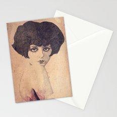 Clara Bow Stationery Cards