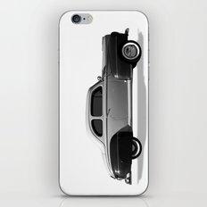 Cruiser iPhone & iPod Skin
