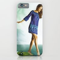 The Lili & The Frog iPhone 6 Slim Case