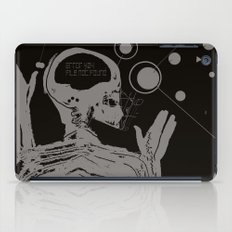 error 404 iPad Case