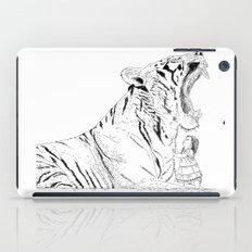 Big Cat iPad Case
